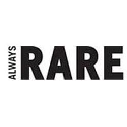 Always Rare
