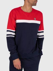 Fila Verus Sweatshirt - Navy