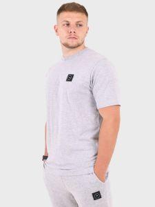 Marshall Artist Siren T-Shirt - Grey Marl