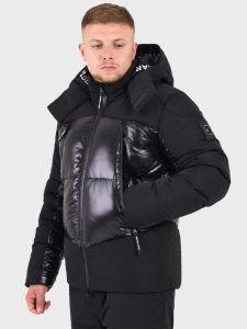 Marshall Artist Kita Bubble Jacket - Black