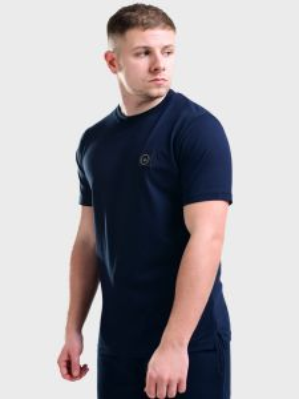 Marshall Artist Siren T-Shirt - Navy