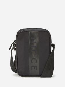 Nicce Gallo Cross Body Bag - Black
