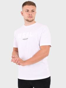 Marshall Artist Raptor T-Shirt - White