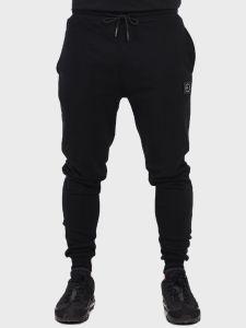 Marshall Artist Siren Fleece Pant Jogger - Black