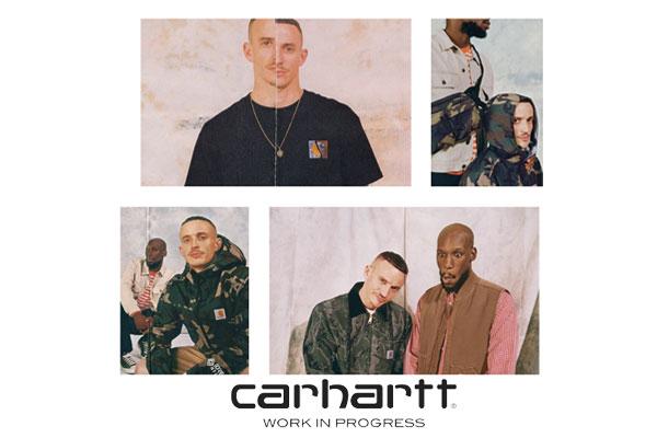 Carhartt WIP Spring/Summer 2020