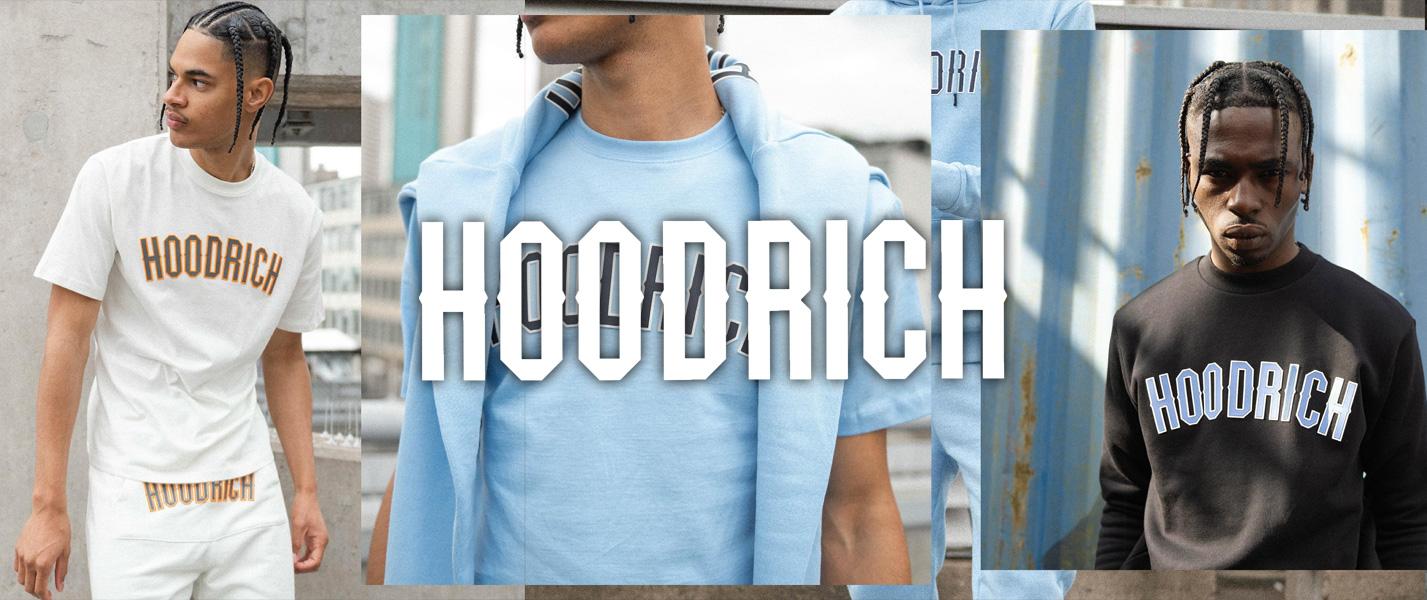 Hoodrich
