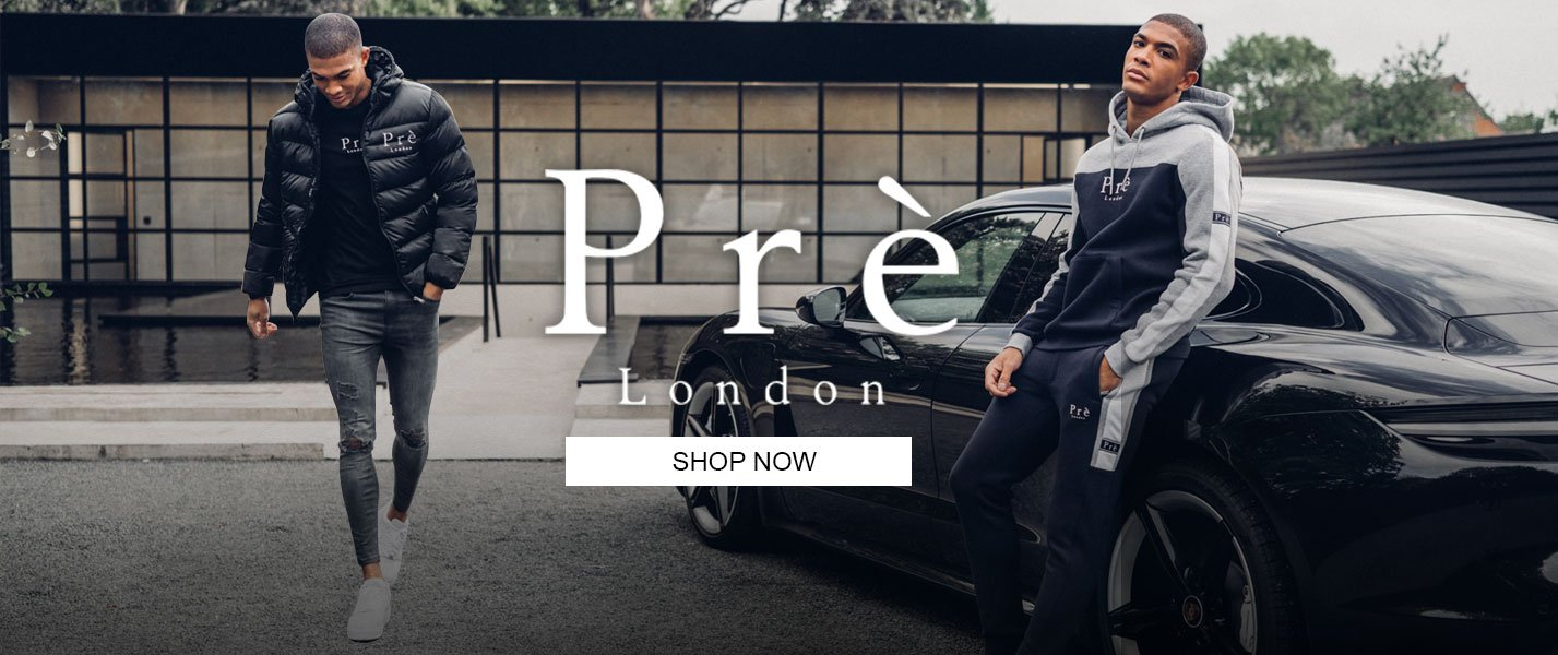Pre London