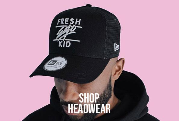 Latest Headwear