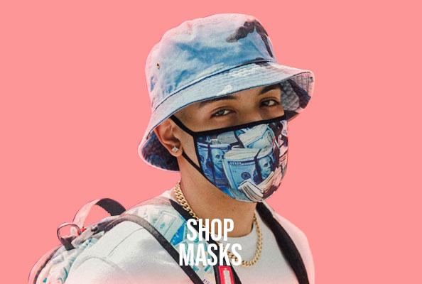 Latest Masks