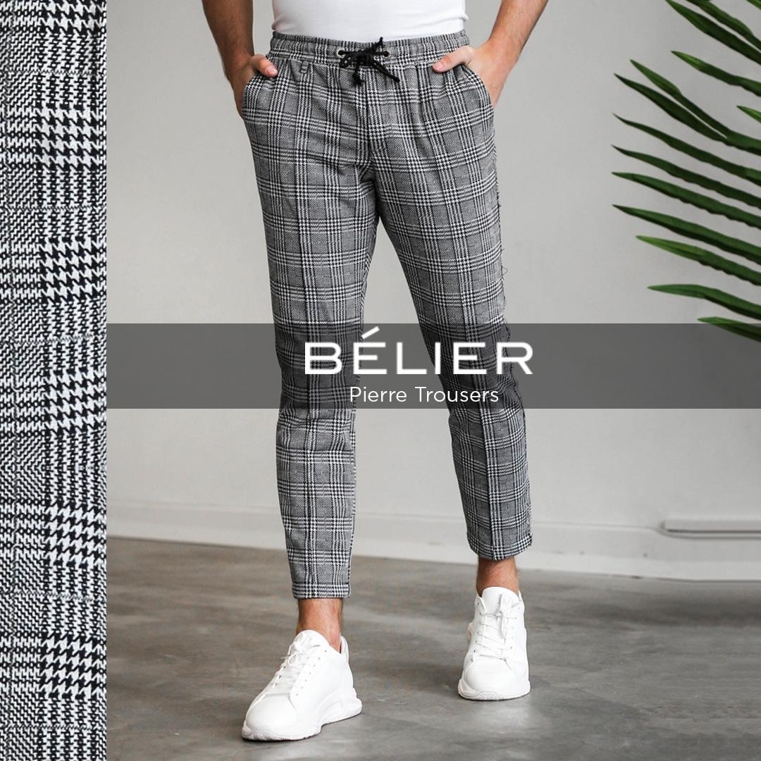 Belier Paris