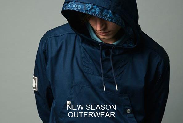 Latest Coats and Jackets