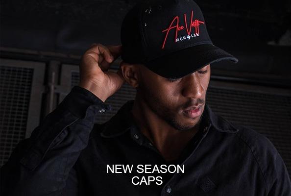 Latest Caps
